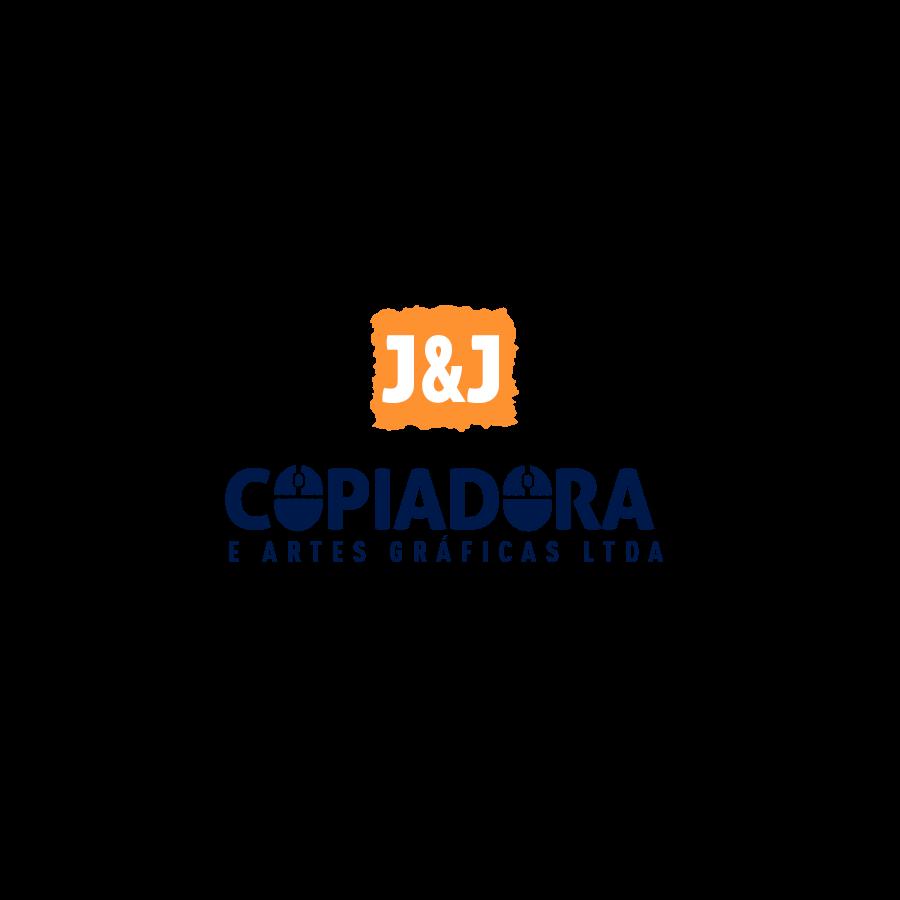J&J-Copiadora-Logo