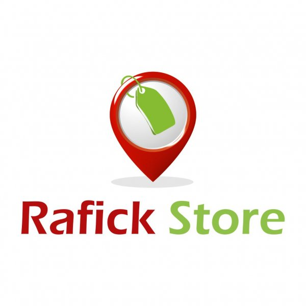 Rafick Store - LOGO 4