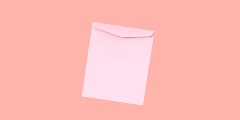 Envelope A4 grande