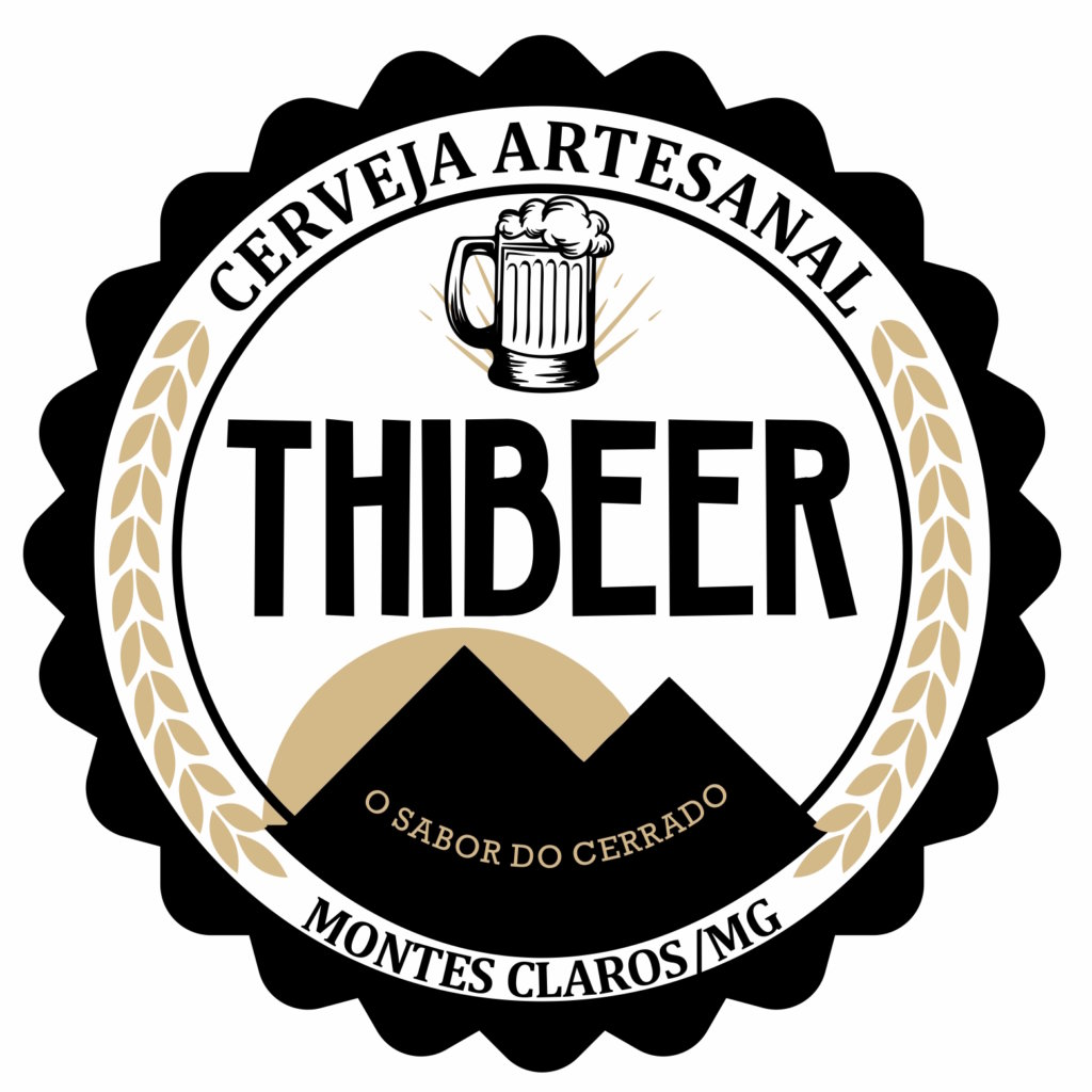 THIBEER - LOGO 2
