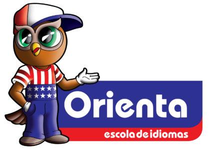 Orienta Logo