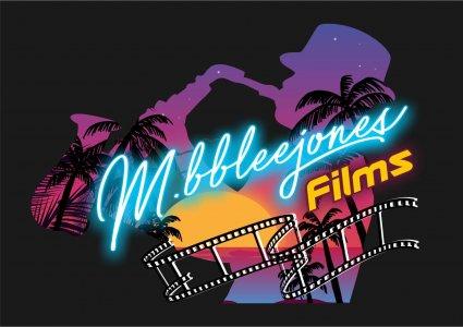 M.bbleejones Films - LOGO