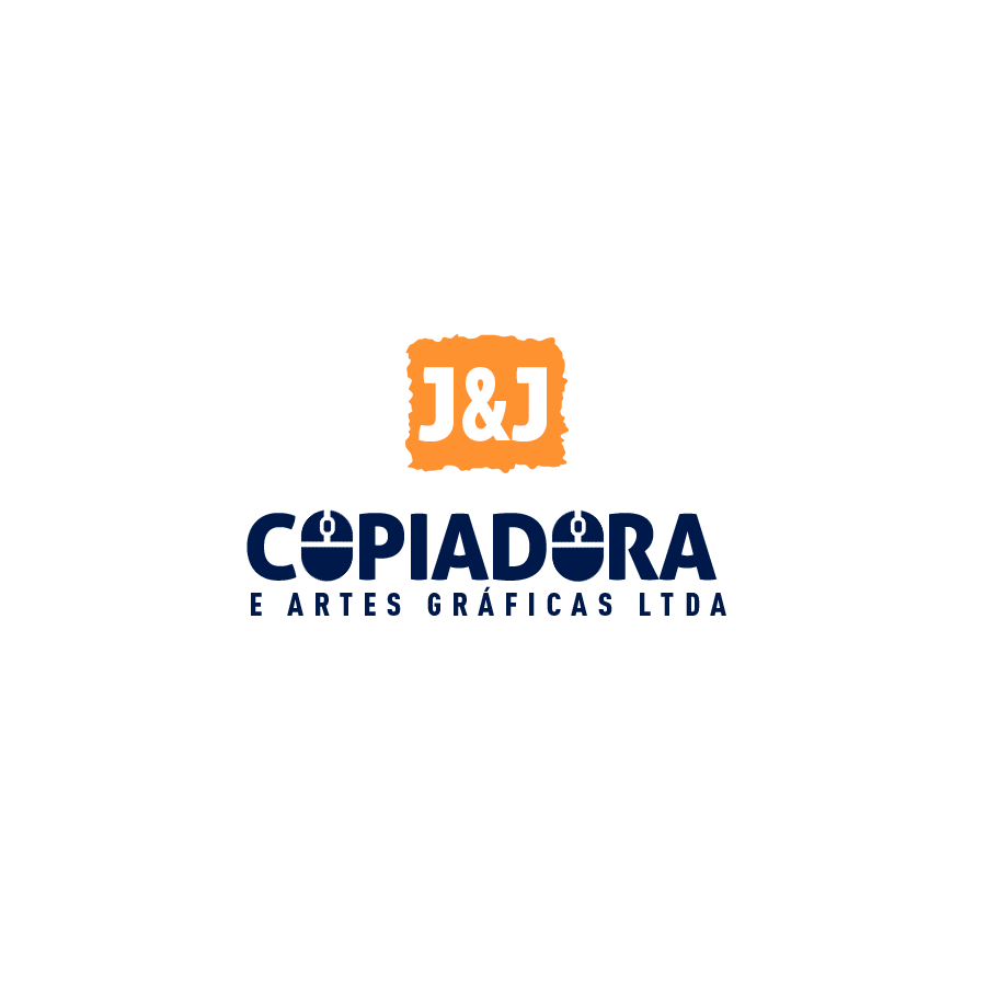 J&J-Copiadora-Logo