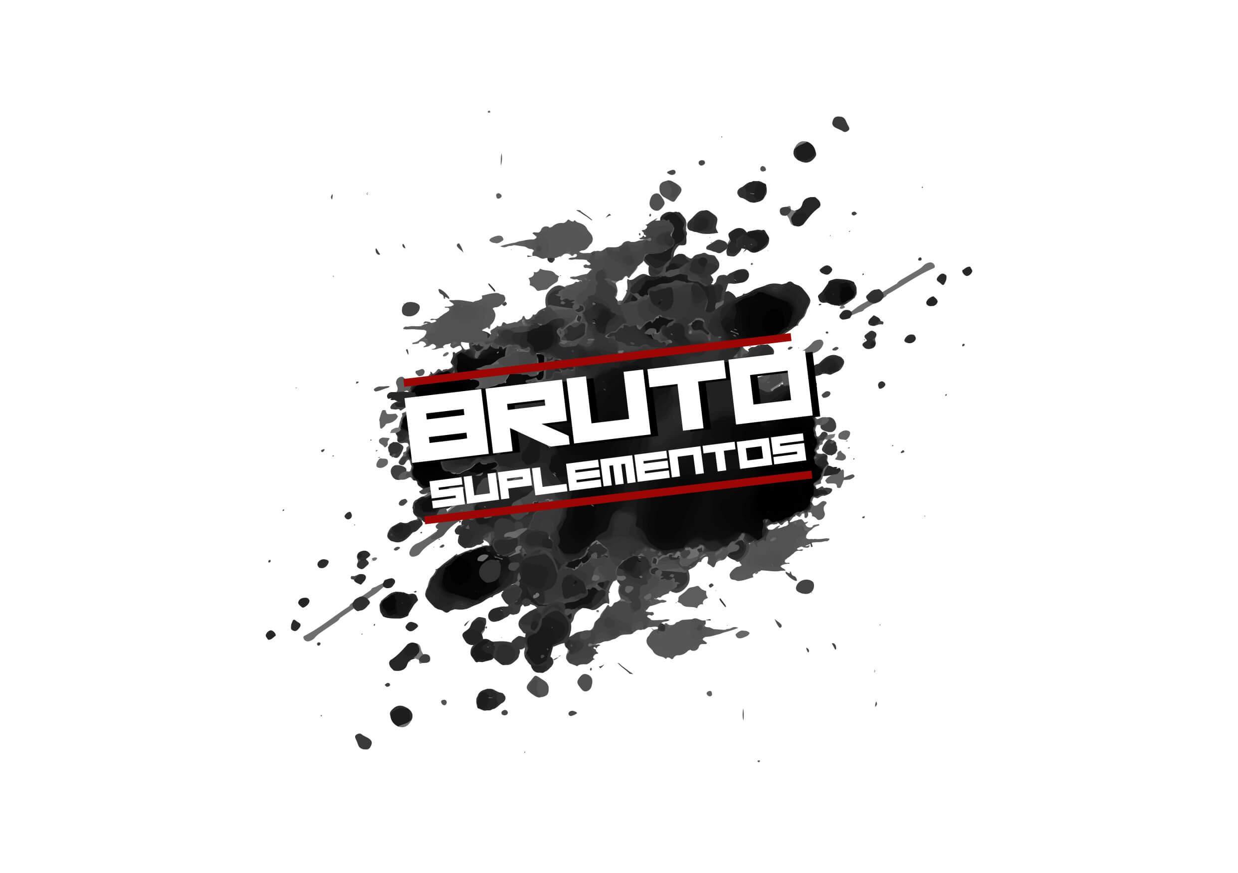 BRUTO - LOGO 2