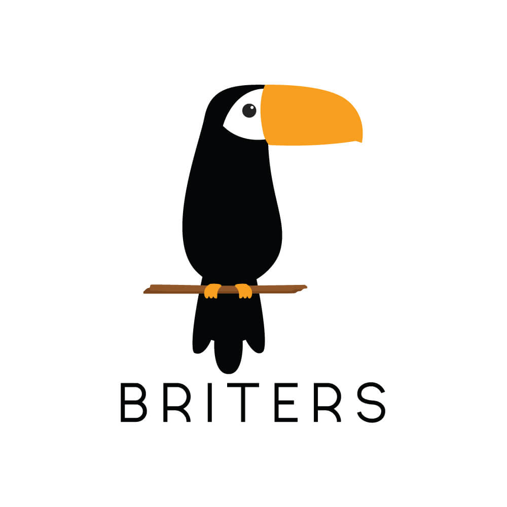 Briters Logo