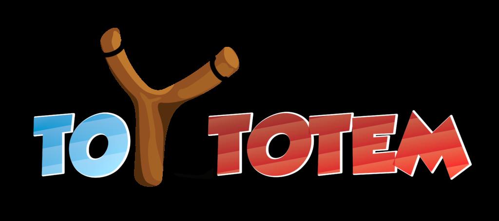 Toytem Logo